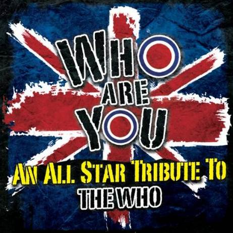 The Who commemorated with new covers album