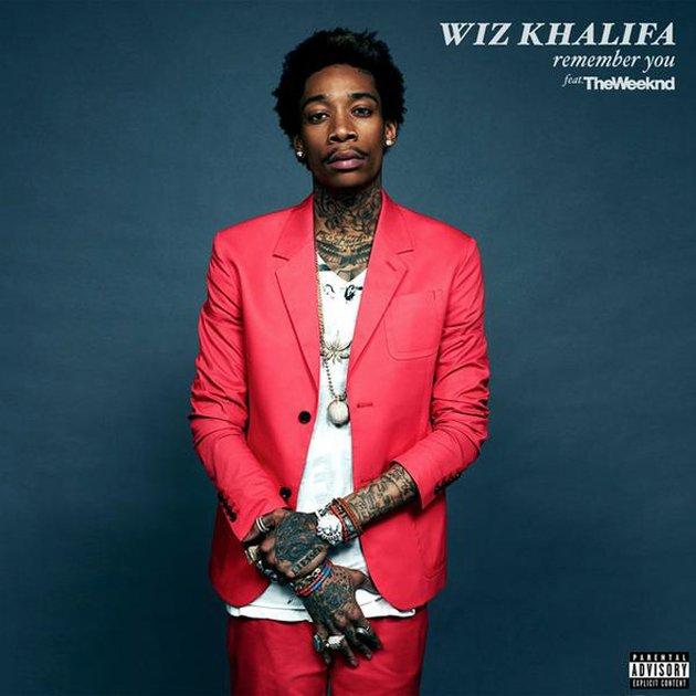 wiz khalifa remember you th jpg 630x640 q85 New Music: Wiz Khalifa feat. The Weeknd   Remember You