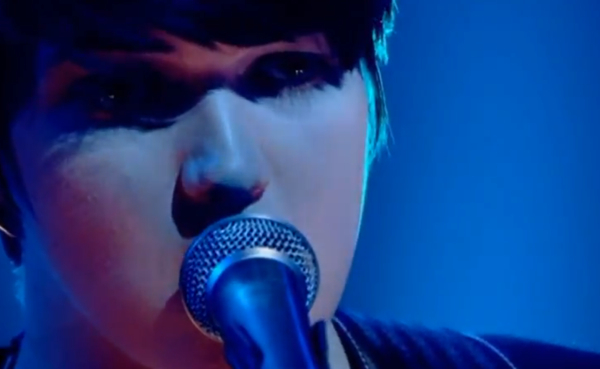 xx jools Video: The xx, Muse, and The Beach Boys on Later with Jools Holland