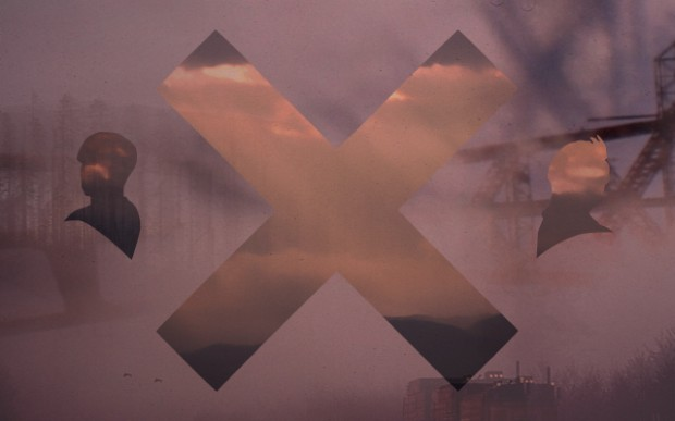 Album Review: The xx   Coexist