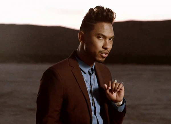 Miguel announces tour dates