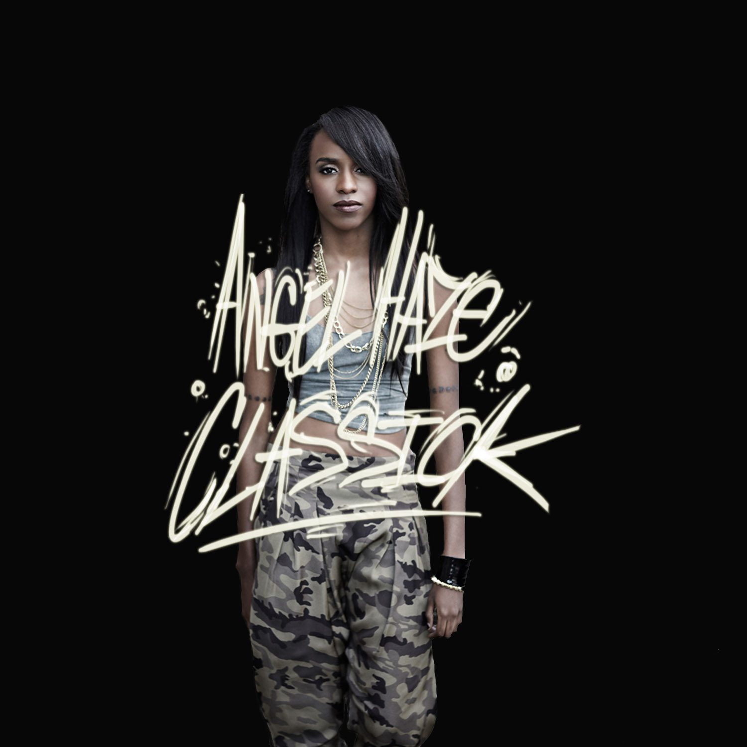 angelhazclassick New Music: Angel Haze   Cleaning Out My Closet