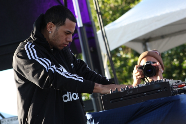 araabmuzik2 Festival Review: Treasure Island Music Festival 2012