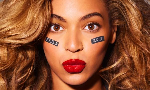 beyonce super bowl e1350417132618 The Dream promises new Beyoncé music before Super Bowl performance