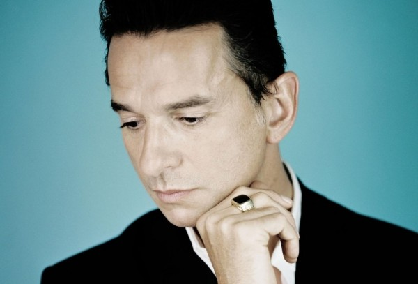 Interview: Dave Gahan (of Depeche Mode, Soulsavers)