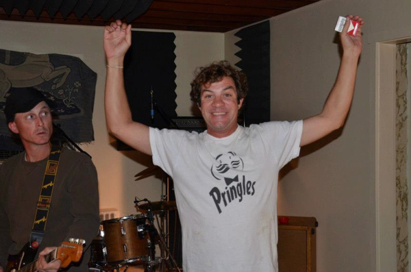 dean ween recording Dean Ween announces star studded, Josh Homme produced solo album