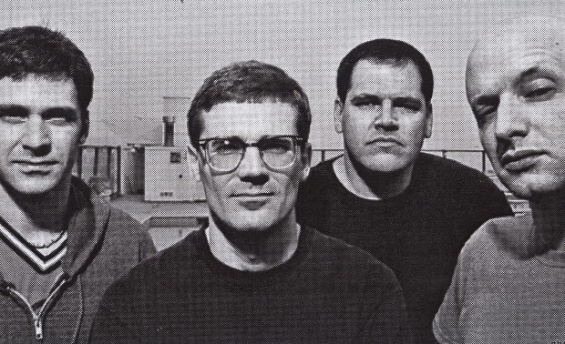Interview: Bill Stevenson and Milo Aukerman (of Descendents)