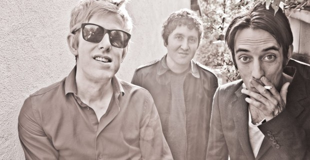 Interview: Britt Daniel and Dan Boeckner (of Divine Fits)