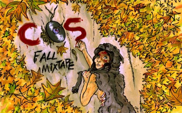 fall mixtape feat 1 e1349638088797 Fall Music Mixtape 2012