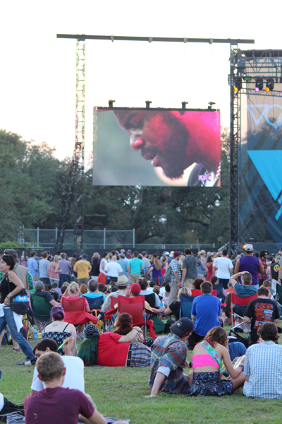 gary clark jr 4 Festival Review: Voodoo Experience 2012