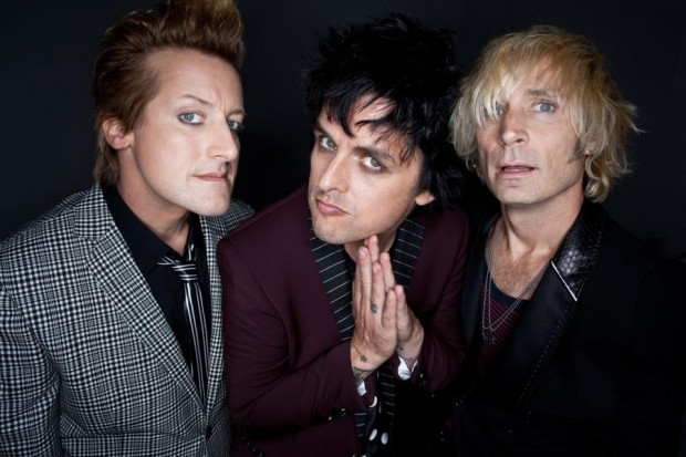 Green Day announce ¡Quatro!