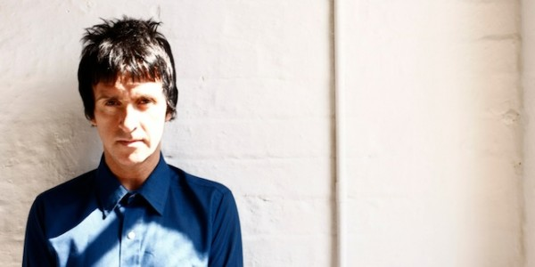 Hear Johnny Marr play The Smiths Please, Please, Please Let Me Get What I Want