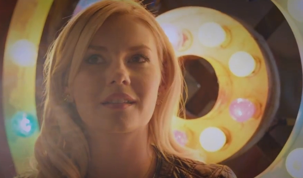 kim bauer 2012 Video: The Gaslight Anthem feat. Elisha Cuthbert   Here Comes My Man