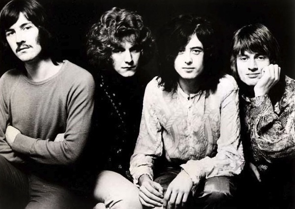 led zeppelin cos Jimmy Page remastering Led Zeppelins back catalog