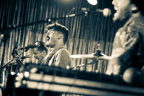 local natives the satellite 16 Live Review: Local Natives at Los Angeles The Satellite (10/23)