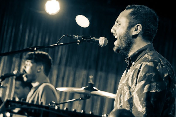 local natives the satellite 7 Live Review: Local Natives at Los Angeles The Satellite (10/23)