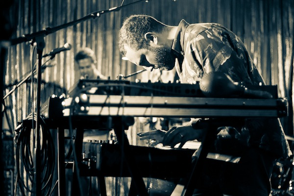 local natives the satellite 8 Live Review: Local Natives at Los Angeles The Satellite (10/23)
