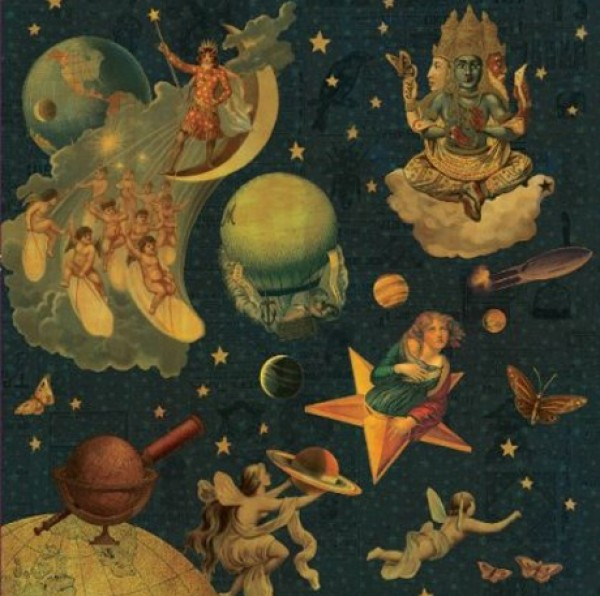 Smashing Pumpkins reissue Mellon Collie and the Infinite Sadness