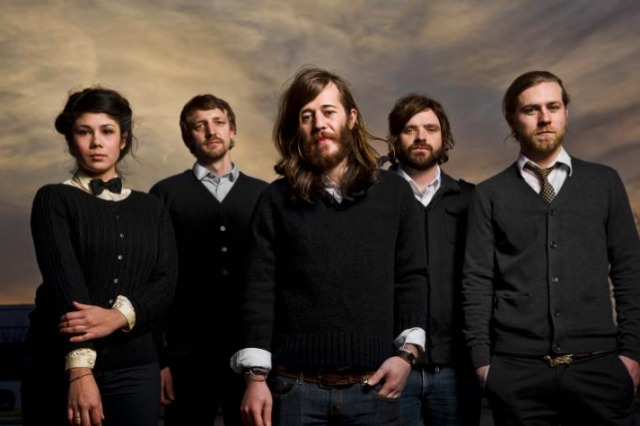 other lives Rdio Playlist: Other Lives
