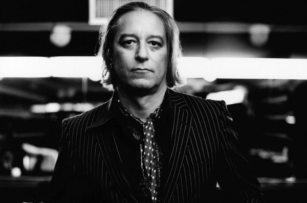 Interview: Peter Buck (formerly of R.E.M.)