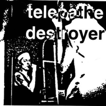 New Music Telepathe Quot Destroyer Quot Trent Reznor Remix