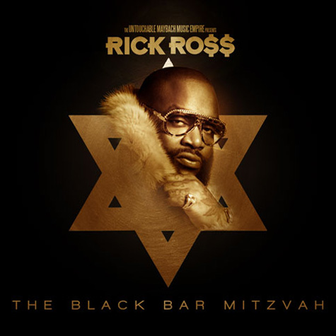 rick ross black bar mitzvah Download: Rick Ross   The Black Bar Mitzvah Mixtape