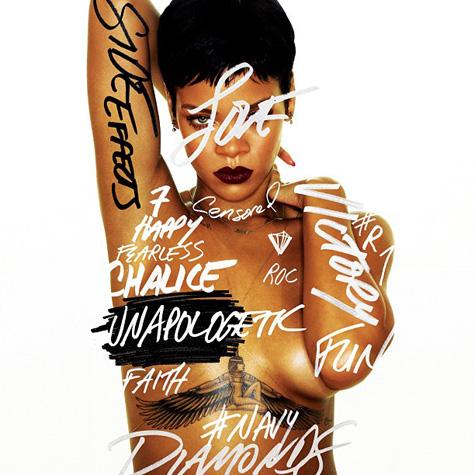 rihanna side effects Rihanna announces new album: Unapologetic