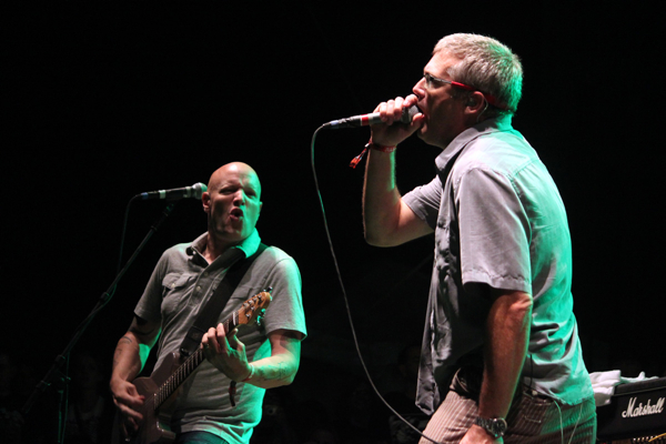 riot fest sat descendents 8 Interview: Bill Stevenson and Milo Aukerman (of Descendents)
