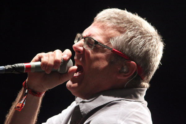 riot fest sat descendents 9 Interview: Bill Stevenson and Milo Aukerman (of Descendents)