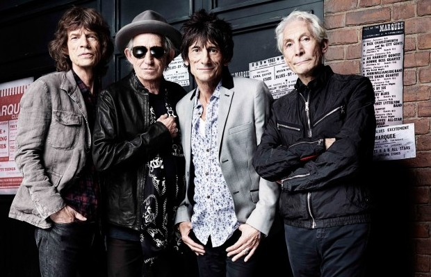 The Rolling Stones say they havent been approached by Coachella