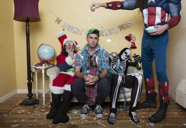 Sufjan Stevens announces Christmas tour