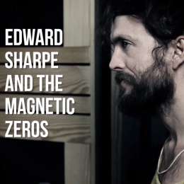 Ed Sharpe Off the Avenue