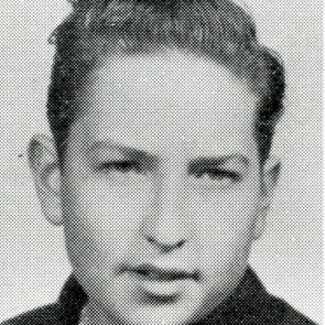 Dylan Yearbook