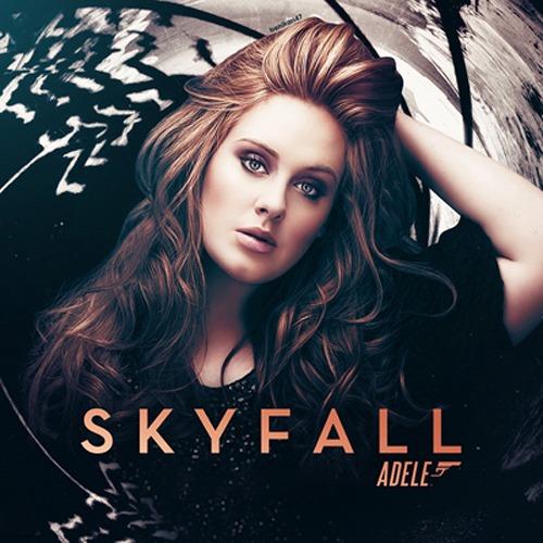 New Music: Adele   Skyfall