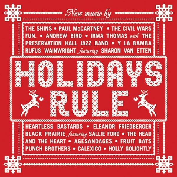 starbucks christmas e1349981066485 New Music: Paul McCartney   The Christmas Song (Chestnuts Roasting on an Open Fire)