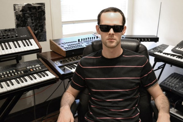 Emeralds Steve Hauschildt to release sophomore album: Sequitur