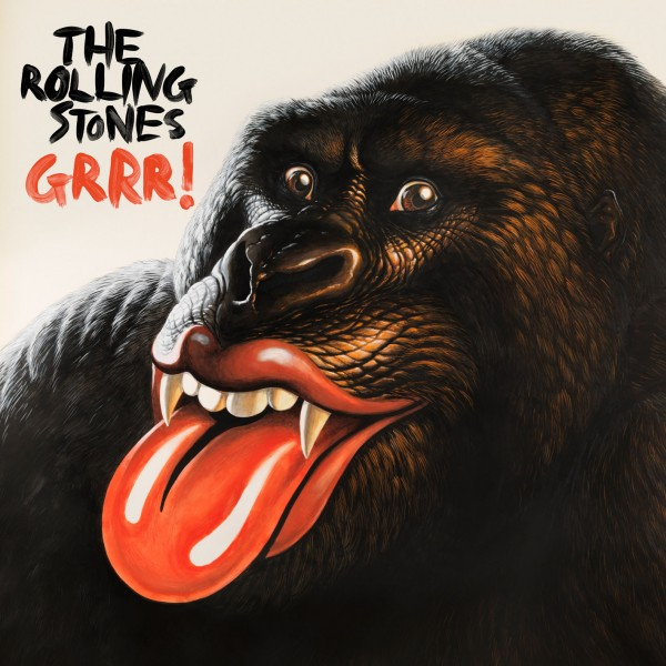 the rolling stones grr New Music: The Rolling Stones   Doom and Gloom