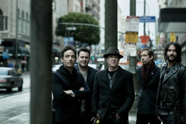 Interview: Jakob Dylan (of The Wallflowers)