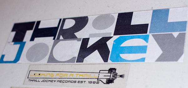 thrill jockey 4 Celebrating 20 Years of Thrill Jockey Records