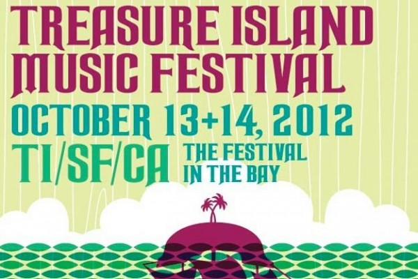 Festival Review: Treasure Island Music Festival 2012