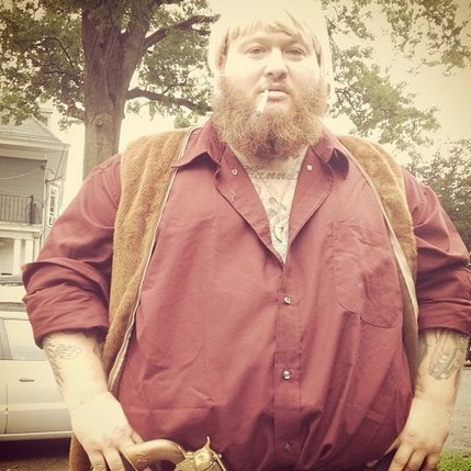 actionbronson2012 Action Bronson to release Rare Chandeliers on November 13th