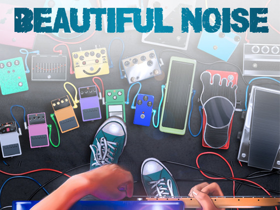 beautiful noise Shoegaze documentary Beautiful Noise launches Kickstarter