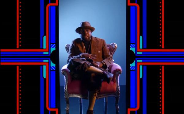 big boi mama 600 Video: Big Boi feat. Kelly Rowland   Mama Told Me