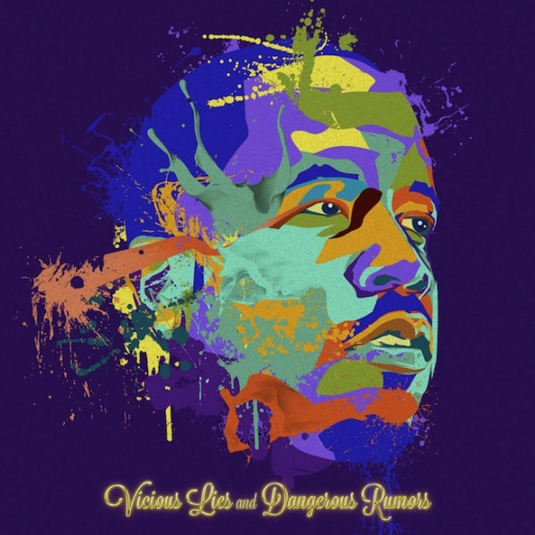 big boi vicious lies and dangerous rumors e1351799734487 Wavves, Little Dragon, Killer Mike appear on Big Bois Vicious Lies & Dangerous Rumors