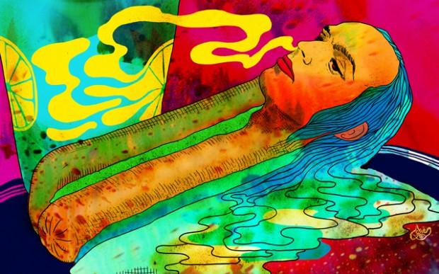brian eno feature artwork e1352767260455 Album Review: Brian Eno   LUX