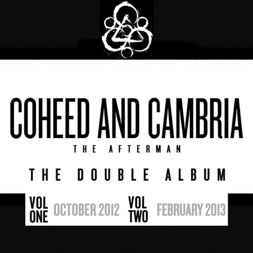 coheed dscension Coheed and Cambria detail The Afterman: Descension