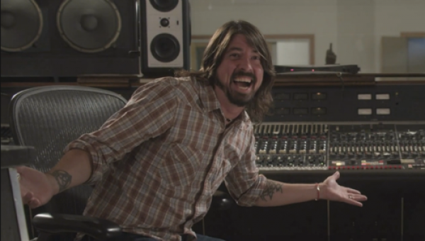 dave grohl sound city e1354045482434 Dave Grohl to host SiriusXM radio show