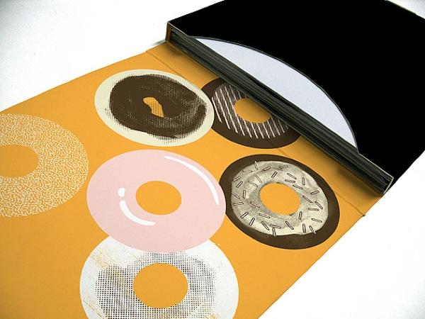 J Dillas Donuts reissued as 7 box set