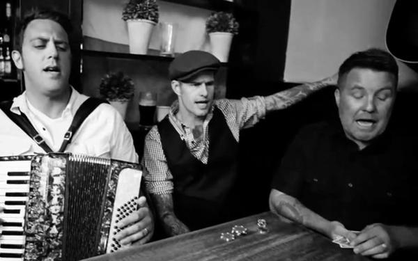 dropkick murphys rose tattoo Video: Dropkick Murphys   Rose Tattoo