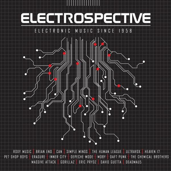 Giveaway: Electrospective compilations and massive vinyl bundle